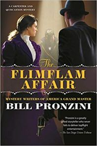 flimflam affair by bill pronzini