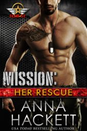 mission her rescue by anna hackett