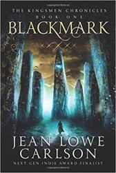 blackmark by jean lowe carlson