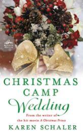 christmaws camp wedding by haley hanson