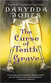 curse on tenth grave by darynda jones