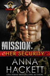 mission her security by anna hackett