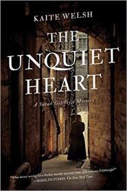 unquiet heart by kaite welsh