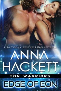 edge of eon by anna hackett