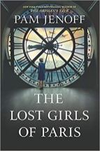lost girls of paris by pam jenoff
