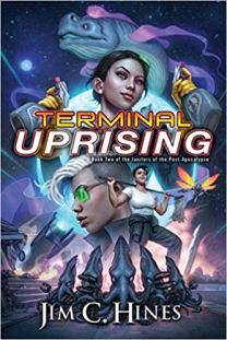 terminal uprising by jim c hines