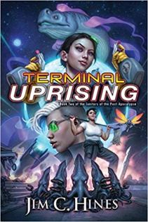 terminal uprising by jim c hines