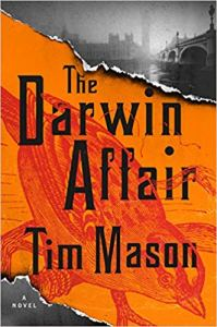 darwin affair by tim mason