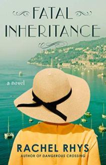fatal inheritance by rachel rhys