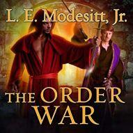 order war by le modesitt jr audio