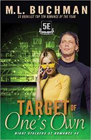 target of ones own by ml buchman