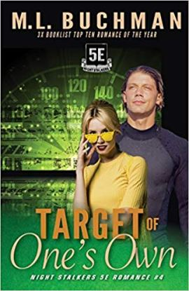 target of ones own by ml buchman