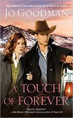 touch of forever by jo goodman