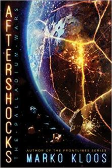 aftershocks by marko kloos