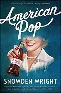 american pop by snowden wright