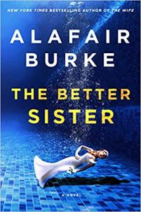 better sister by alafair burke
