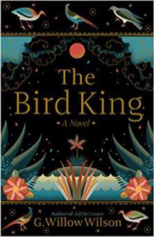 bird king by g willow wilson