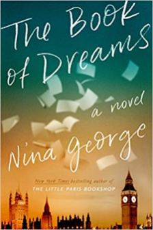 book of dreams by nina george