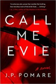 call me evie by jp pomare