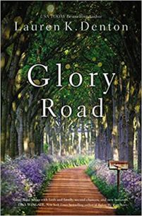 glory road by lauren k denton