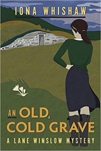 old cold grave by iona whishaw