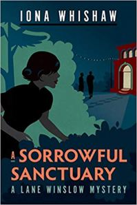 sorrowful sanctuary by iona whishaw