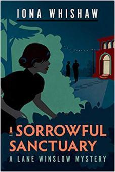 sorrowful sanctuary by iona whishaw