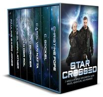 star crossed by pope, gockel, van natta, buroker, van der rol, latner, baird jones