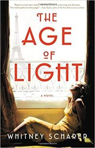 age of light by whitney scharer