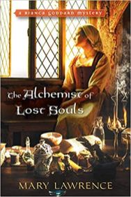 alchemist of lost souls by mary lawrence