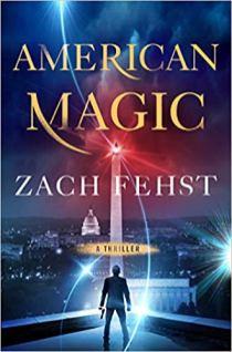 american magic by zach fehst