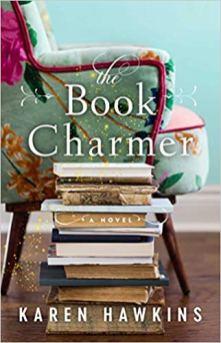 book charmer by karen hawkins