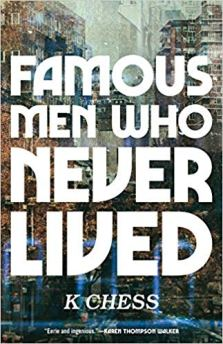 famous men who never lived by k chess