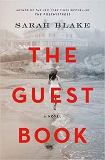 guest book by sarah blake