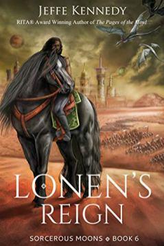 lonens reign by jeffe kennedy