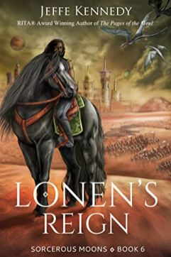 lonens reign by jeffe kennedy