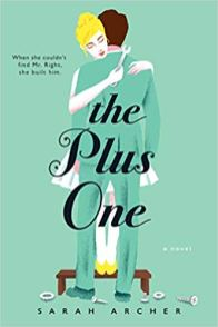 plus one by sarah archer