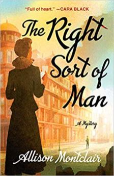 right sort of man by allison montclair