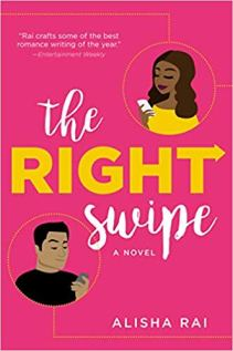 right swipe by alisha rai
