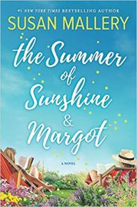 summer of sunshine and margot by susan mallery