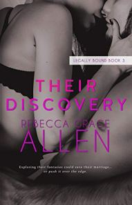 their discovery by rebecca grace allen