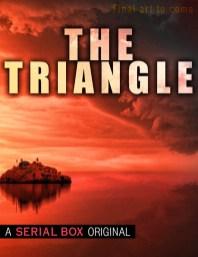 triangle by dan koboldt mindy mcginnis and sylvia wrigley