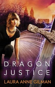 dragon justice by laura anne gilman