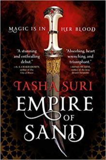 empire of sand by tasha suri