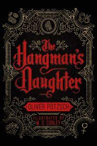 hangmans daughter by oliver potzsch