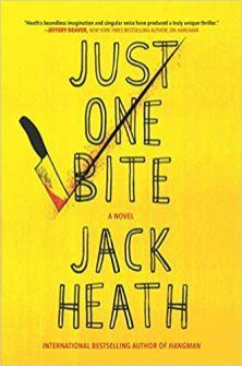 just one bite by jack heath