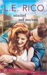 mischief and mayhem by le rico