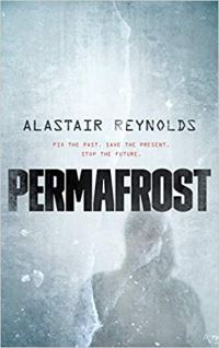 permafrost by alistair reynolds