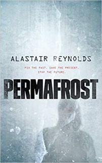 permafrost by alistair reynolds