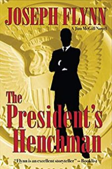 presidents henchman by joseph flynn